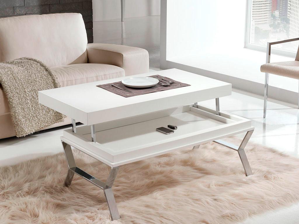 Mesas de centro modernas mesas centro mesa centro for Muebles barbed