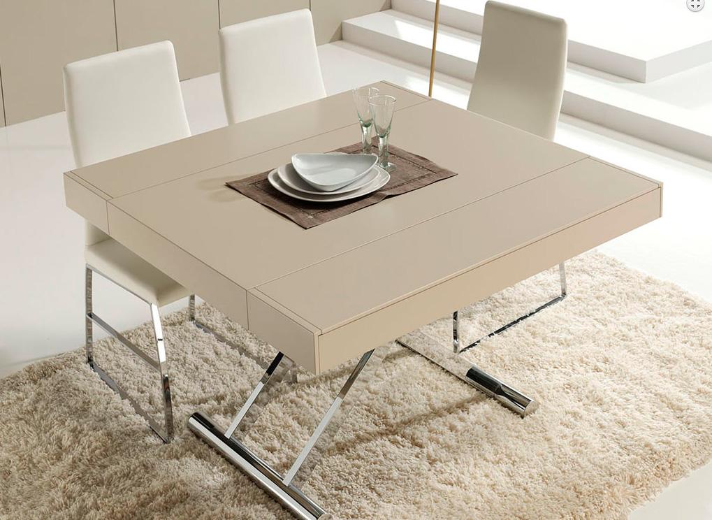 Mesas de sofa modernas moderna mesa de centro mod - Muebles barbed zaragoza ...