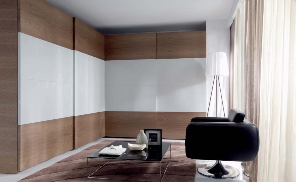 Armarios en esquina para dormitorios beautiful armario for Muebles barbed