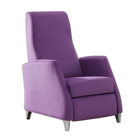 Sillones relax en zaragoza barbed selecci n for Muebles barbed