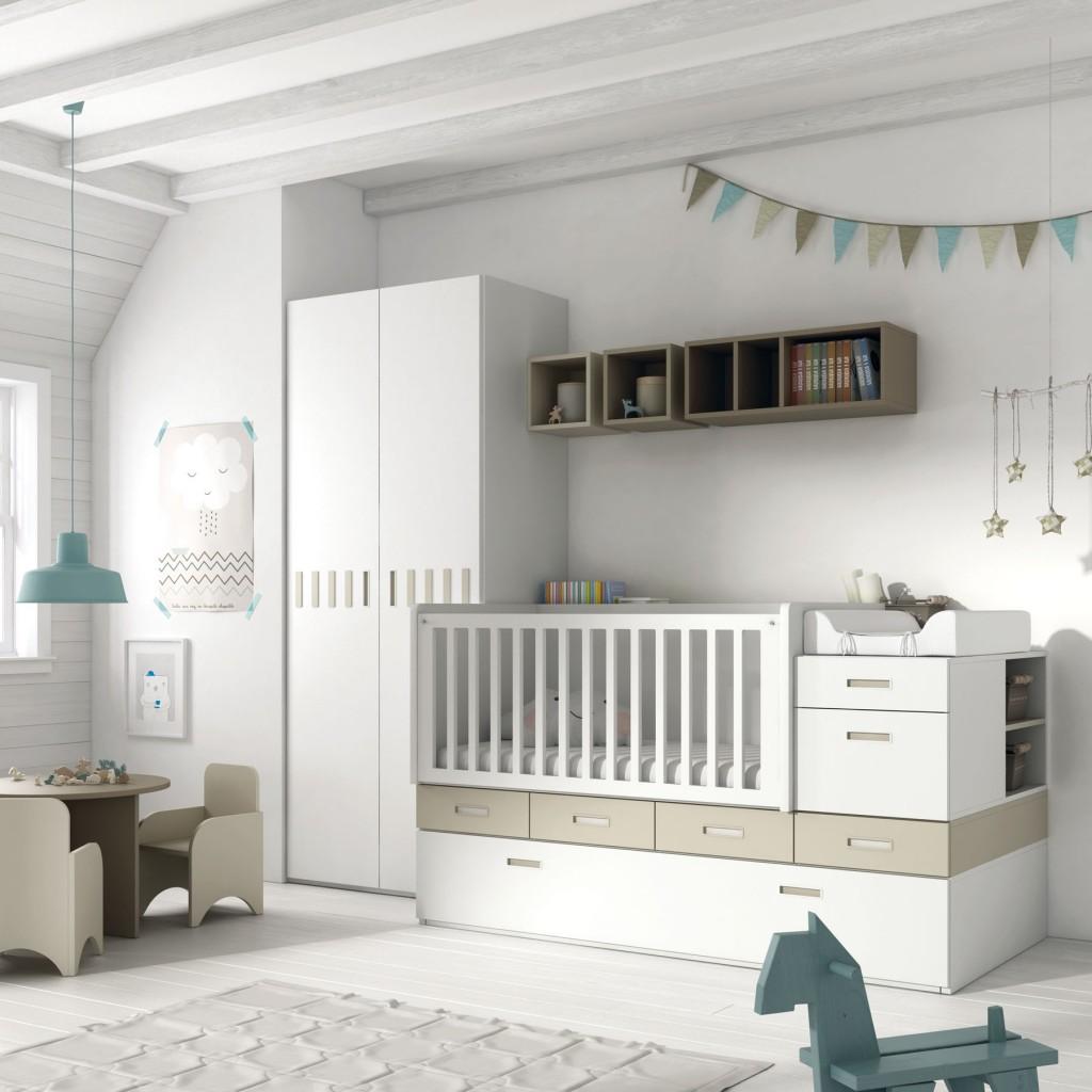 d80b7fb8f Dormitorios infantiles en Zaragoza   Barbed Selección