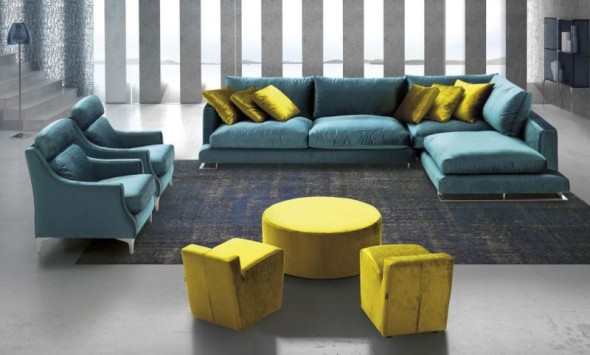 sofas color