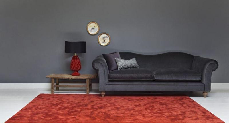 elegir alfombras