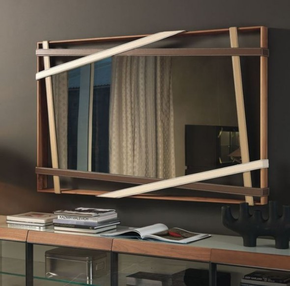 decoracion espejos hogar