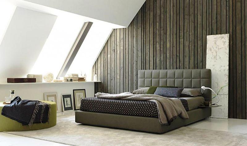 Cabeceros de cama para dormitorios modernos | Barbed